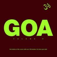 Compilation: Goa Volume 17 (2CDs)