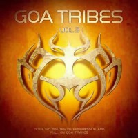 Compilation: Goa Tribes Vol. 3 (2CDs)