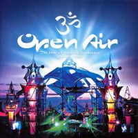 Compilation: Open Air Season 2006 (2CDs)