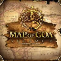 Compilation: Map Of Goa - Volume 2 (2CDs)