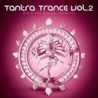 Compilation: Tantra Trance Volume 2 (2CDs)