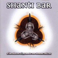 Compilation: Shanti Bar (2CDs) Album