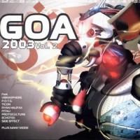 Compilation: Goa 2003 Volume 2 (2CD)