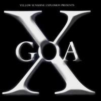 Compilation: Goa X - Volume 1