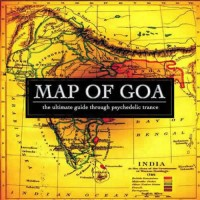 Compilation: Map Of Goa (2CDs)