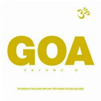 Compilation: Goa Volume 10 (2CDs)