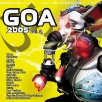 Compilation: Goa 2005 Vol. 2 (2CDs)
