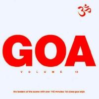 Compilation: Goa - Volume 12 (2CDs)