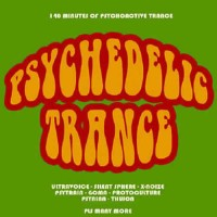 Compilation: Psychedelic Trance - Compiled by NOK (2CDs)