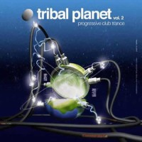 Compilation: Tribal Planet - Volume 2 (2CDs)