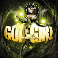 Compilation: Goa Girl Vol. 5 (2CDs)