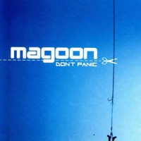 Magoon - Don't Panic