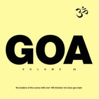 Compilation: Goa - Volume 20 (2CDs)
