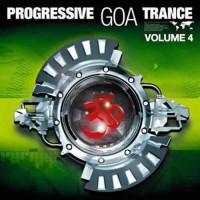 Compilation: Progressive Goa Trance - Volume 4 (2CDs)
