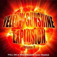 Compilation: Yellow Sunshine Explosion - Volume 5 (2CDs)