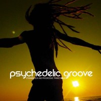 Compilation: Psychedelic Groove (2CDs)