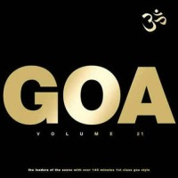 Compilation: Goa Volume 21 (2CDs)
