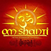 Compilation: Ohm Shanti (2CDs)