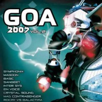 Compilation: Goa 2007 - Volume 2
