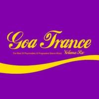 Compilation: Goa Trance Vol 6 (2CDs)