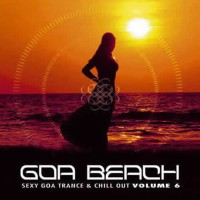 Compilation: Goa Beach Vol 6 (2CDs) - Compiled by Dj Mikadho