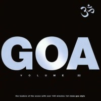 Compilation: Goa Volume 22 (2CDs)