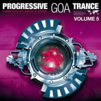 Compilation: Progressive Goa Trance Vol 5 - Compiled by Banel and Emok (2CDs)
