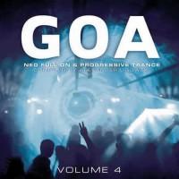 Compilation: Goa Neo Full On - Volume 4 (2CDs)