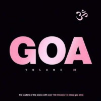 Compilation: Goa Volume 23 (2CDs)