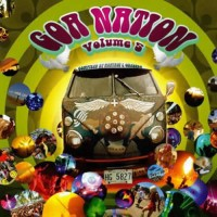 Compilation: Goa Nation Vol 5 (2CDs)
