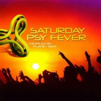 Compilation: Saturday Psy Fever (2CDs)