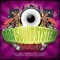 Compilation: Goa Sound System - Volume 8 (2CDs)