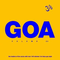 Compilation: Goa Volume 24 (2CDs)