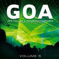Compilation: Goa Neo Full On and Progressive Trance - Volume 5 (2CDs)