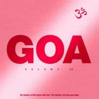 Compilation: Goa Volume 25 (2CDs)