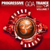 Compilation: Progressive Goa Trance - Volume 7 (2CDs)