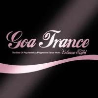 Compilation: Goa Trance - Volume 8 (2CDs)