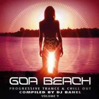 Compilation: Goa Beach Volume 9 (2CDs)