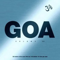 Compilation: Goa Volume 26 (2CDs)
