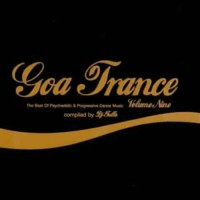 Compilation: Goa Trance - Volume 9 (2CDs)