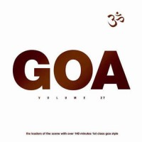 Compilation: Goa - Volume 27 (2CDs)