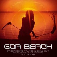Goa Beach - Volume 10 (2CDs)