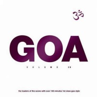Compilation: Goa - Volume 29 (2CDs)