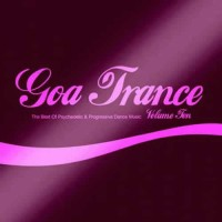 Compilation: Goa Trance - Volume 10 (2CDs)
