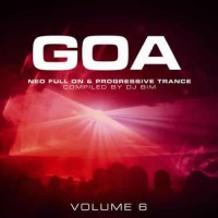 Compilation: Goa Neo Full On and Progressive Trance - Volume 6 (2CDs)