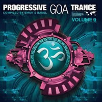 Compilation: Progressive Goa Trance - Volume 9 (2CDs)
