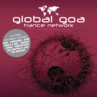 Compilation: Global Goa Trance Network - Volume 2 (2CDs)