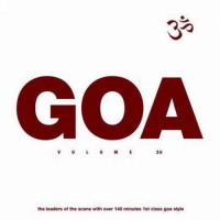 Compilation: Goa - Volume 30 (2CDs)