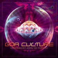 Compilation: Goa Culture - Volume 1 (2CDs)