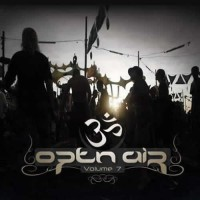 Compilation: Open Air Vol.7 (2CDs)